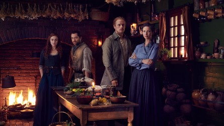 Outlander Season 5 Episode 2
