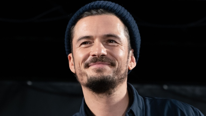 Orlando Bloom Fixes the Misspelled Tattoo