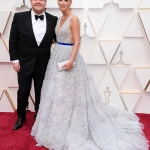 Celebrity Couples Oscars 2020: James Corden and Julia Carey