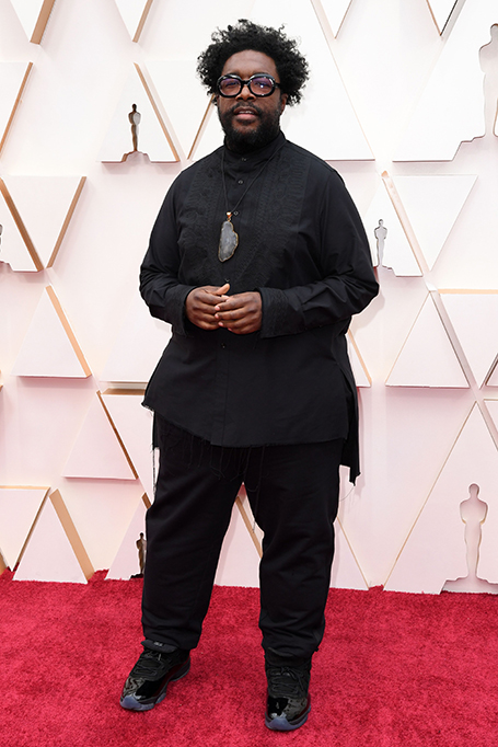 Questlove 92nd Annual Academy Awards