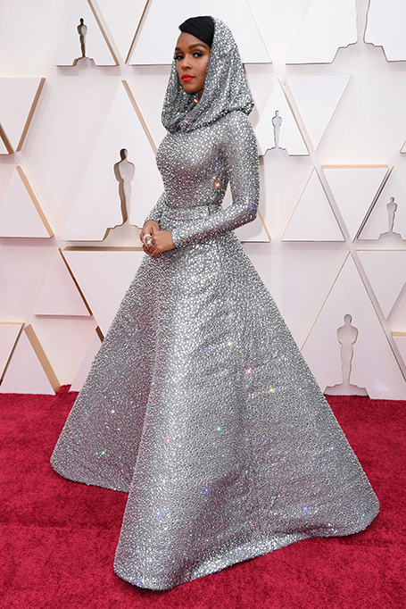 Janelle Monae 92nd Annual Academy Awards
