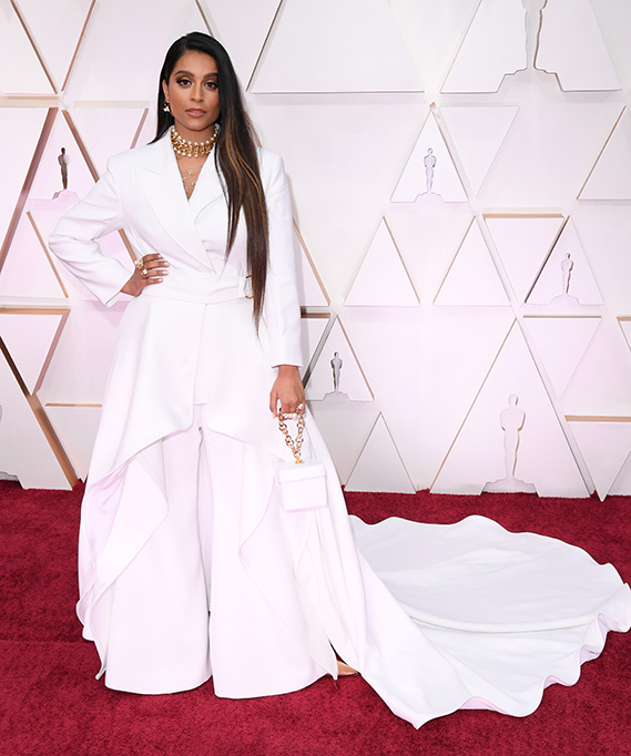 Lilly Singh 92nd Annual Academy Awards