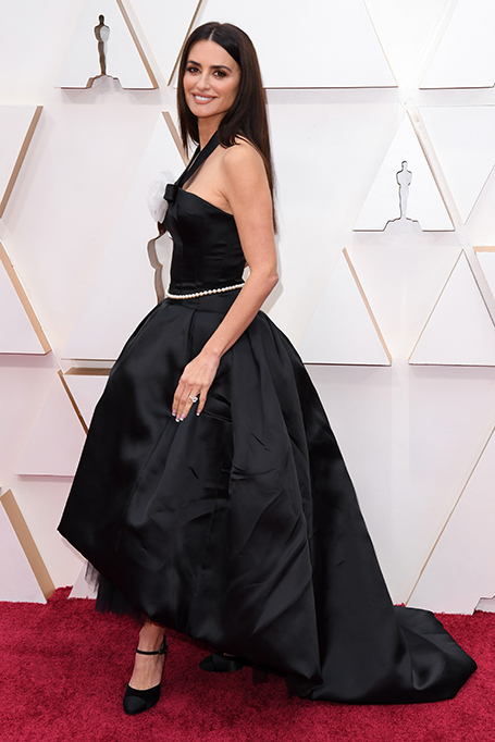 Penelope Cruz 92nd Annual Academy Awards, Arrivals, Los Angeles, USA - 09 Feb 2020