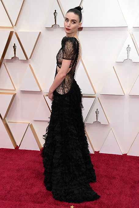 Rooney Mara 92nd Annual Academy Awards, Arrivals, Los Angeles, USA - 09 Feb 2020