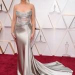 Scarlett Johansson 92nd Annual Academy Awards