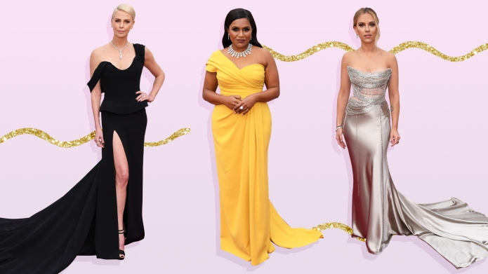 Best Dressed at the 2020 Oscars: