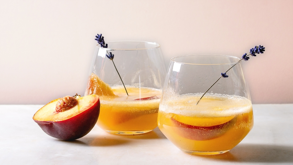 Sip Your Worries Away With One of These Sweet Ina Garten Cocktails