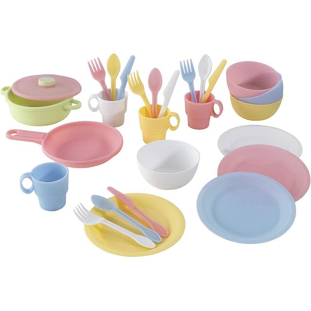play-dish-sets-kidkraft