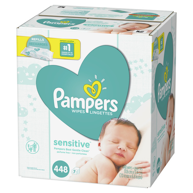 sensitive-baby-wipes-pampers