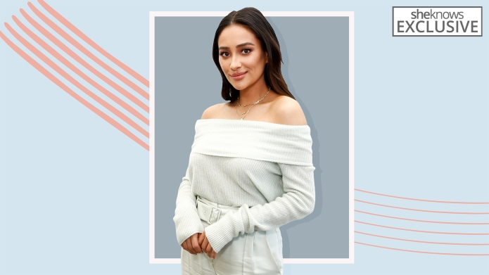 Shay Mitchell: SheKnows Exclusive Interview