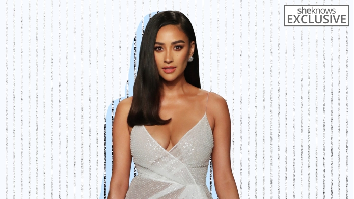 Shay Mitchell Beis Exclusive