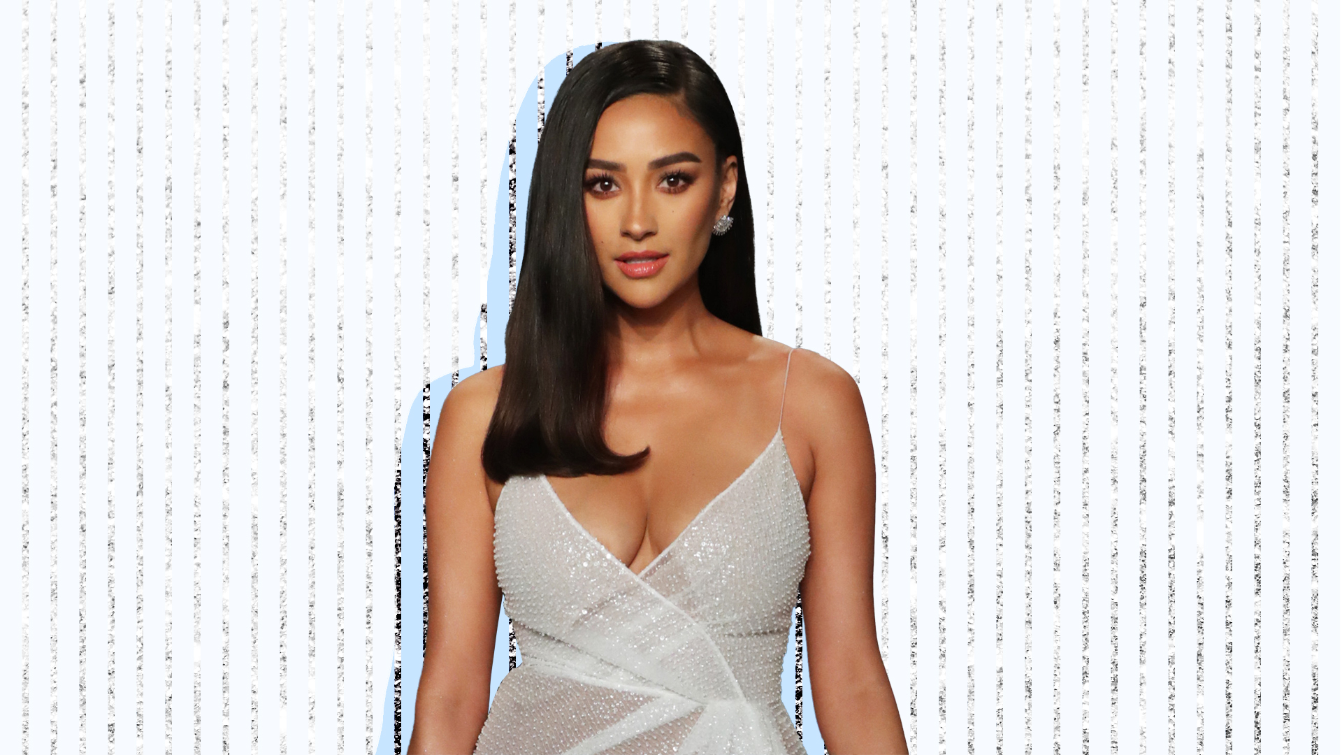 Shay Mitchell Gets Real About Keeping Motherhood Glam