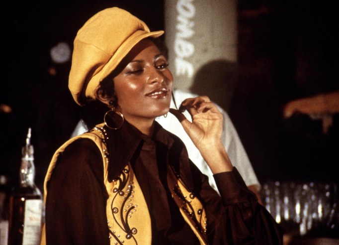 Pam Grier in 'Foxy Brown' - 1974