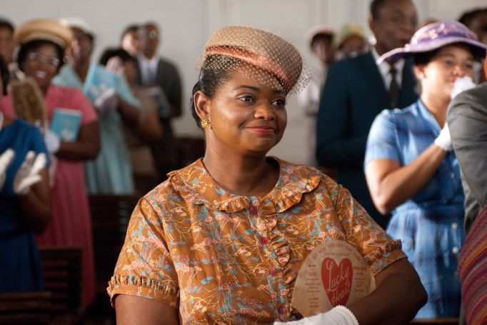 Octavia Spencer in 'The Help'