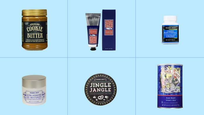 The Trader Joe's Products You Can