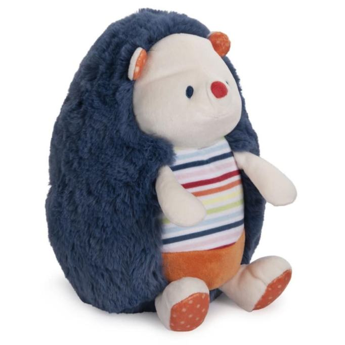 Best Baby Toys First Year Gund Tinkle Crinkle Hedgehog
