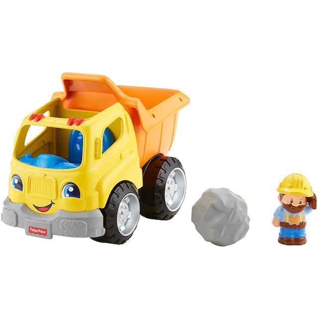 toy-trucks-fisher-price