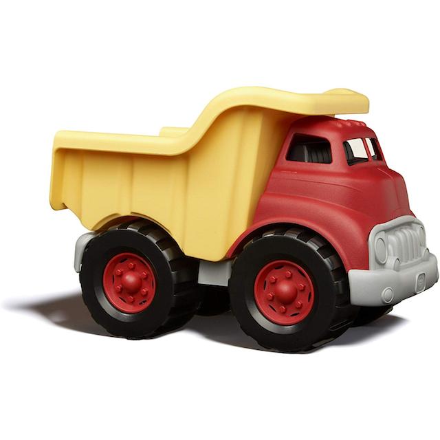 toy-trucks-green-toys