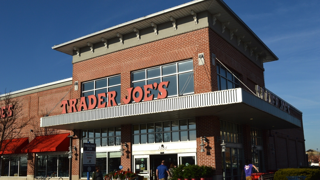 9 New Trader Joe's Snacks Perfect for Summer
