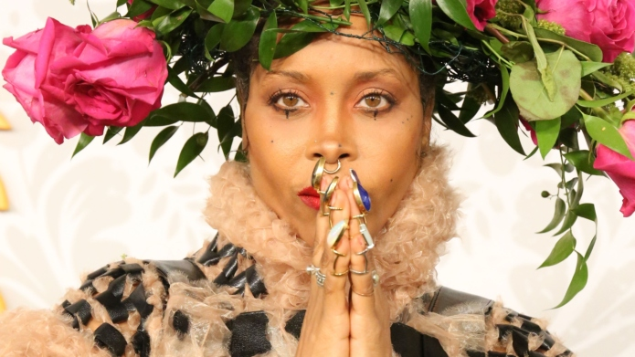 Erykah Badu Is Creating Vagina-Scented Incense