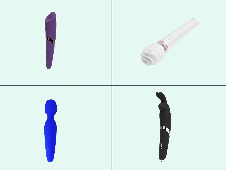 best wand vibrators for beginners