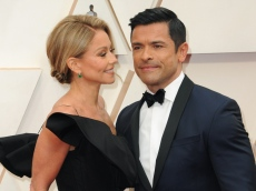 Mark Consuelos Just Gave Kelly Ripa an Explicit Hint About Missing Their Sex Life