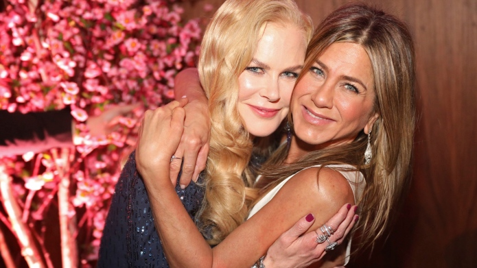 International Women's Day 2020: Nicole Kidman,