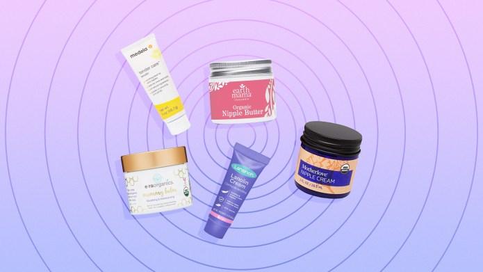 Best Nipple Cream Amazon