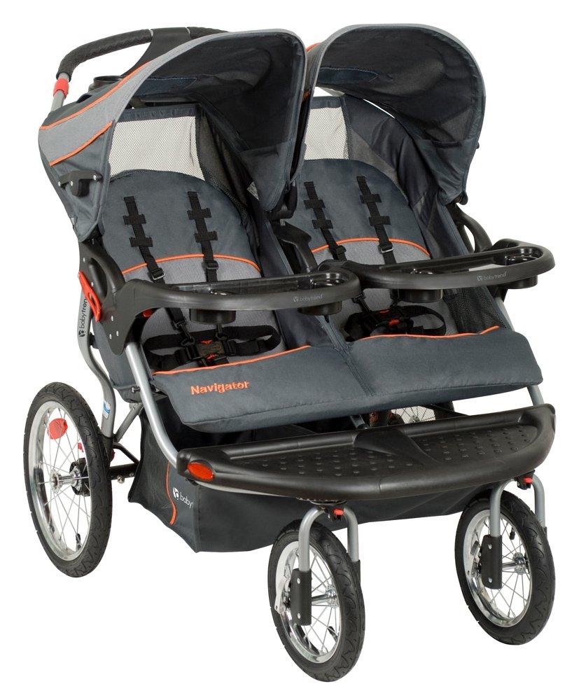 Baby Trend Best Double Stroller Amazon