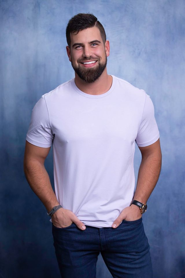 Meet the Men of Clare Crawley's Season of 'The Bachelorette.'