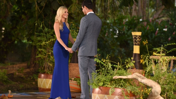'Bachelor' Winners Jaw-Dropping Engagement Rings.