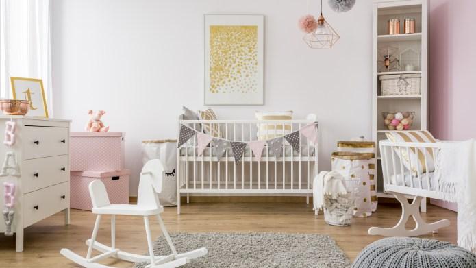 Best Baby Room Storage Solutions Amazon
