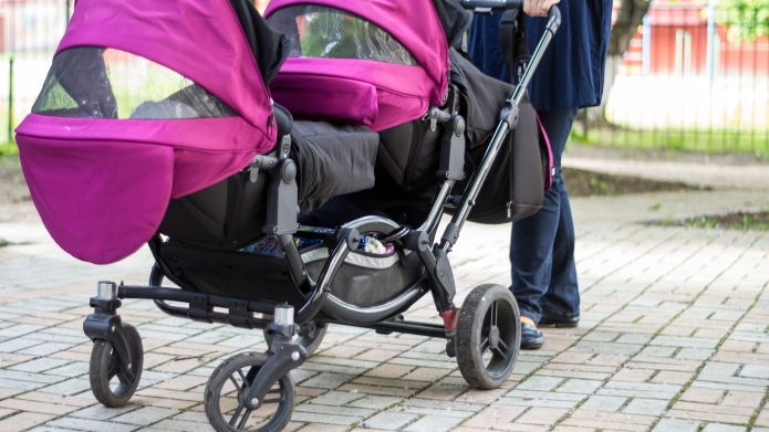 Best Double Strollers Amazon