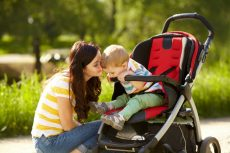 The Best Full-Size Strollers For Everyday Plans & Errands