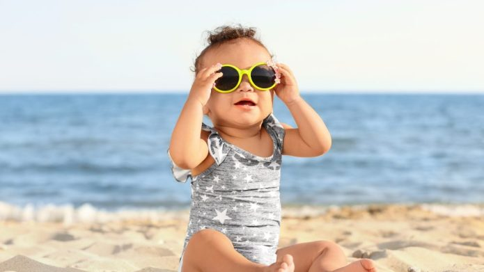 Best Infant Sunglasses Amazon
