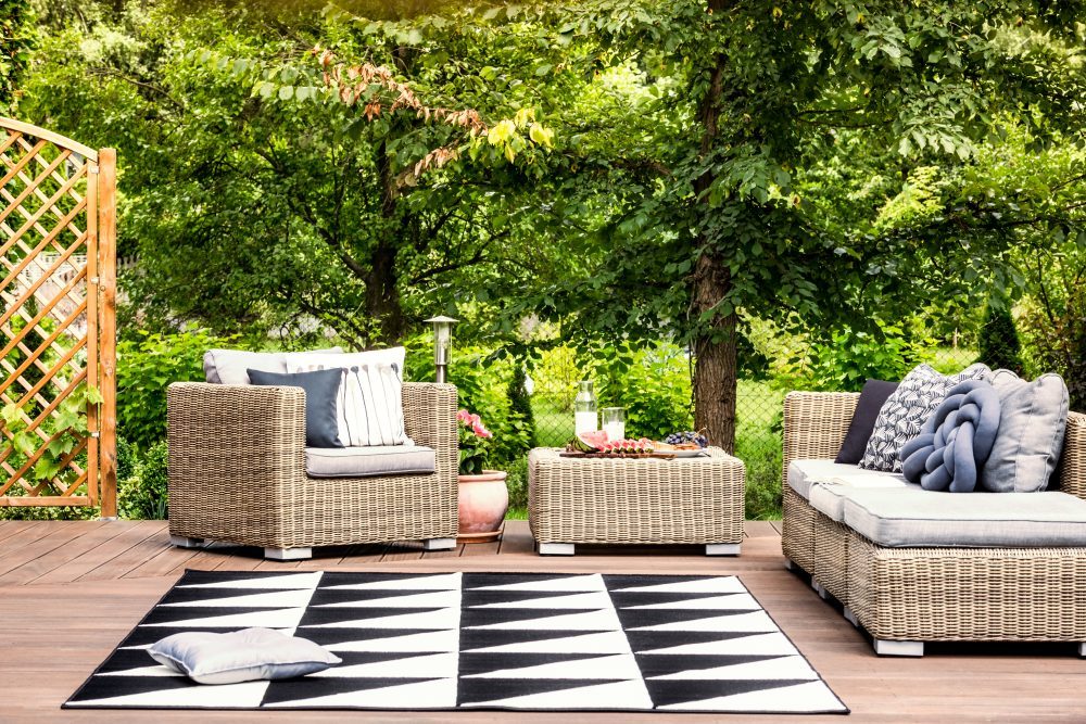 The Best Patio Furniture On