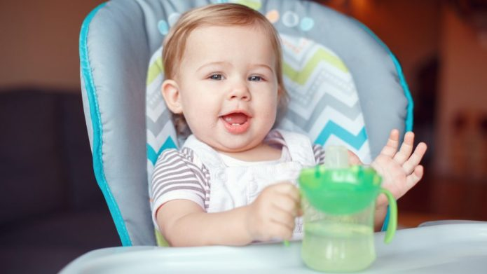 Best Sippy Cups for Toddlers on