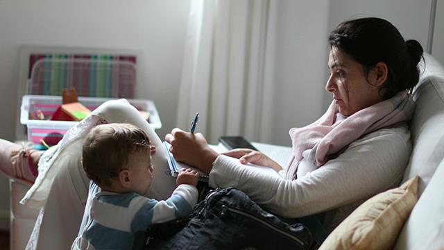 Coronavirus Quarantine Makes Working Moms Busier Than Ever Sheknows