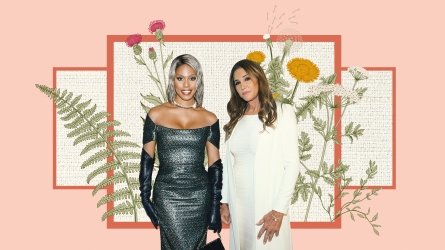 Caitlyn Jenner, Laverne Cox & More