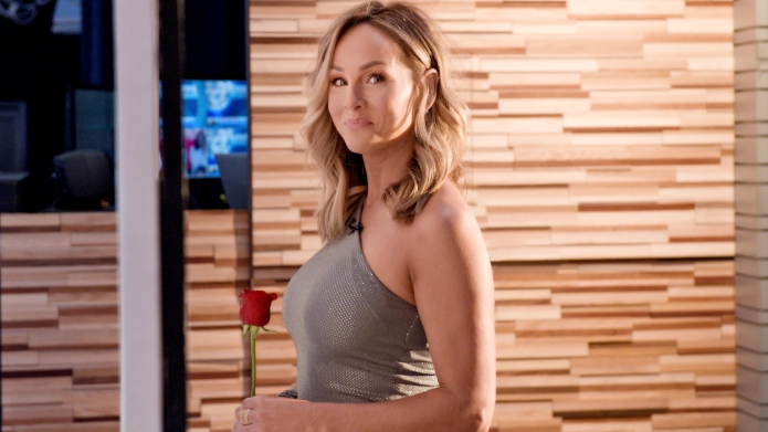 New Bachelorette Clare Crawley Says She