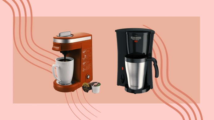 Coffee Makers for Busy Women on