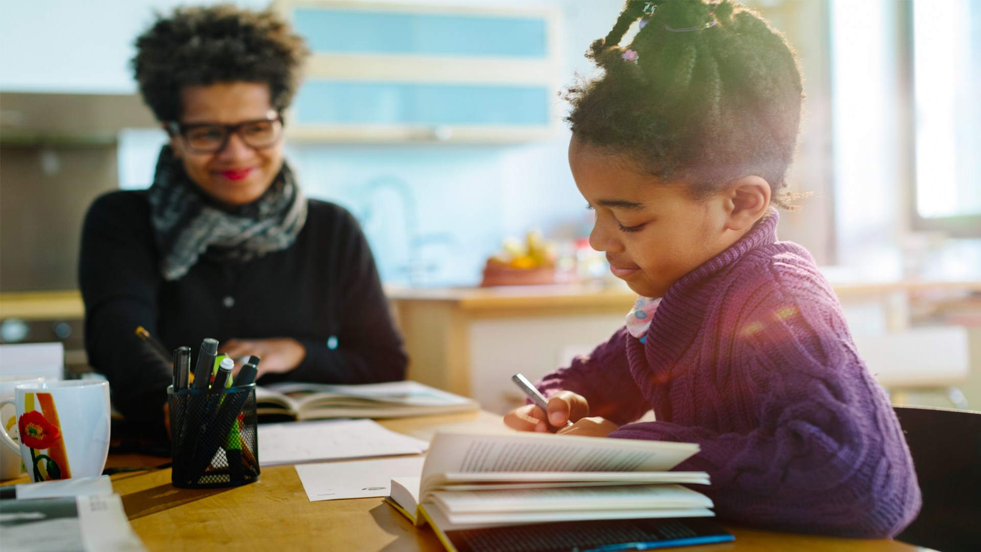 Advice From Homeschooling Parents — for the Rest of Us