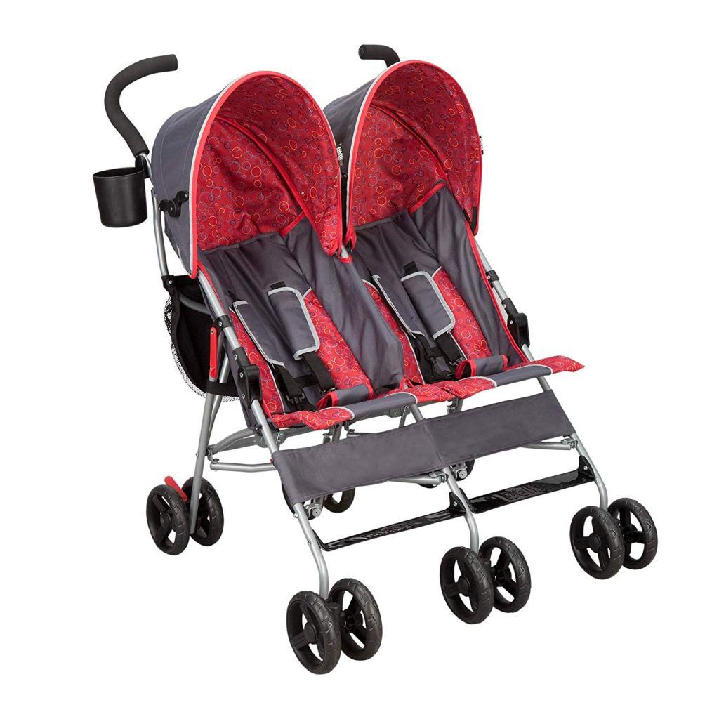 Delta Children Best Double Stroller Amazon