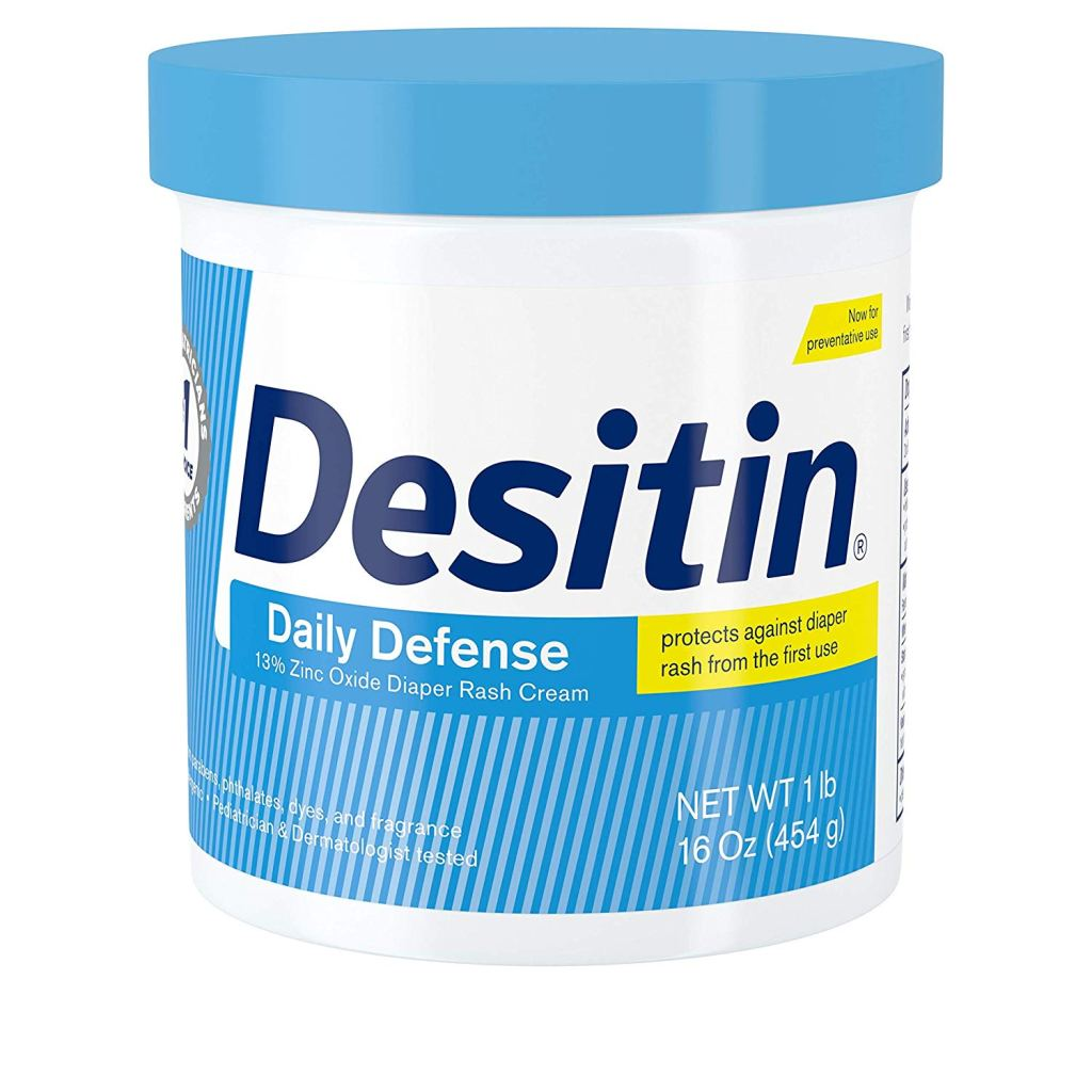 Desitin Best Diaper Rash Cream Amazon