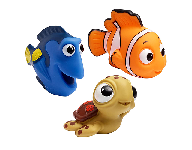 Disney Nemo Best Water Toys for Babies on Amazon