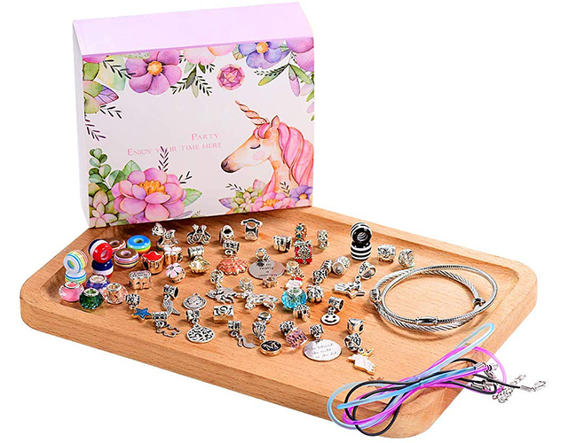 DIY Charm Best Jewelry Making Kit Amazon