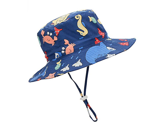 Durio Best Sun Hat for Baby on Amazon