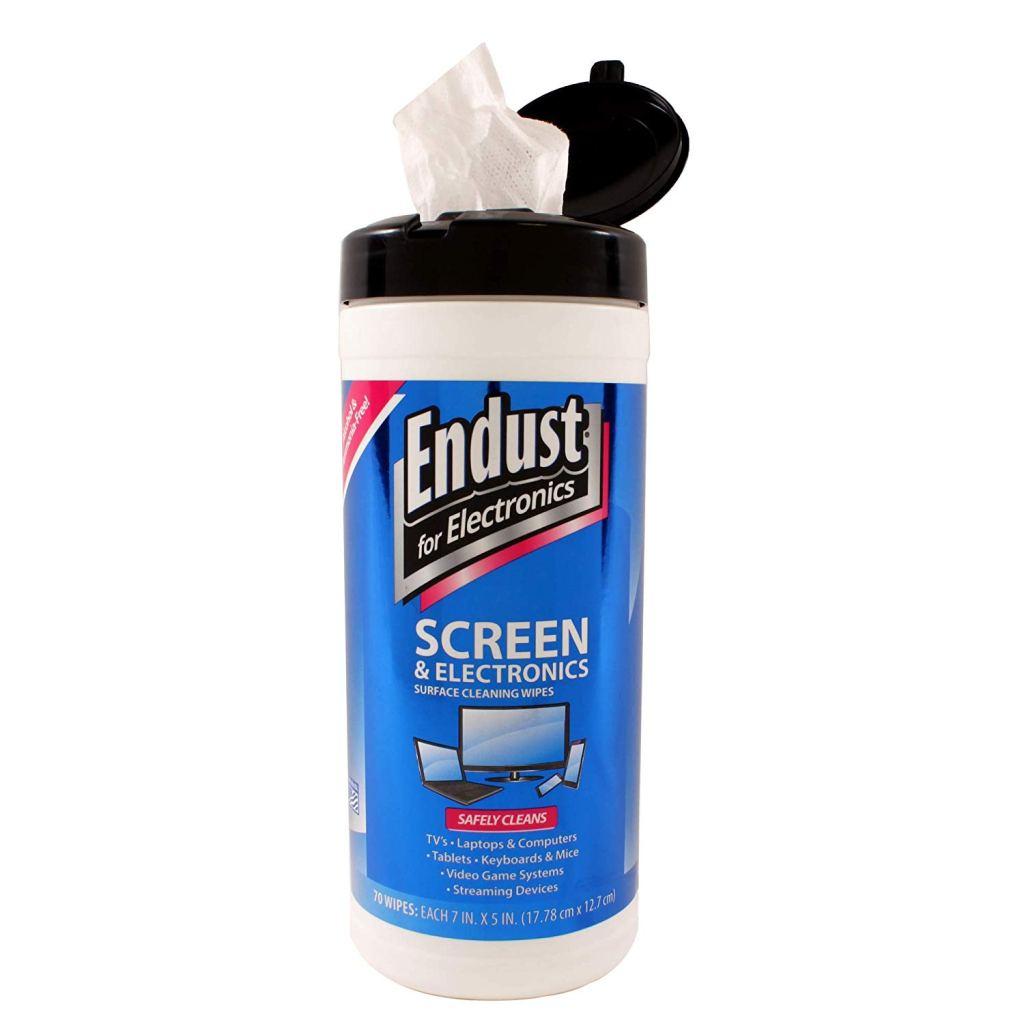 Endust Best Electronic Wipes Amazon