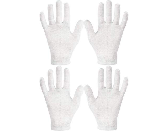 Eurow Therapy Moisturizing Gloves Amazon