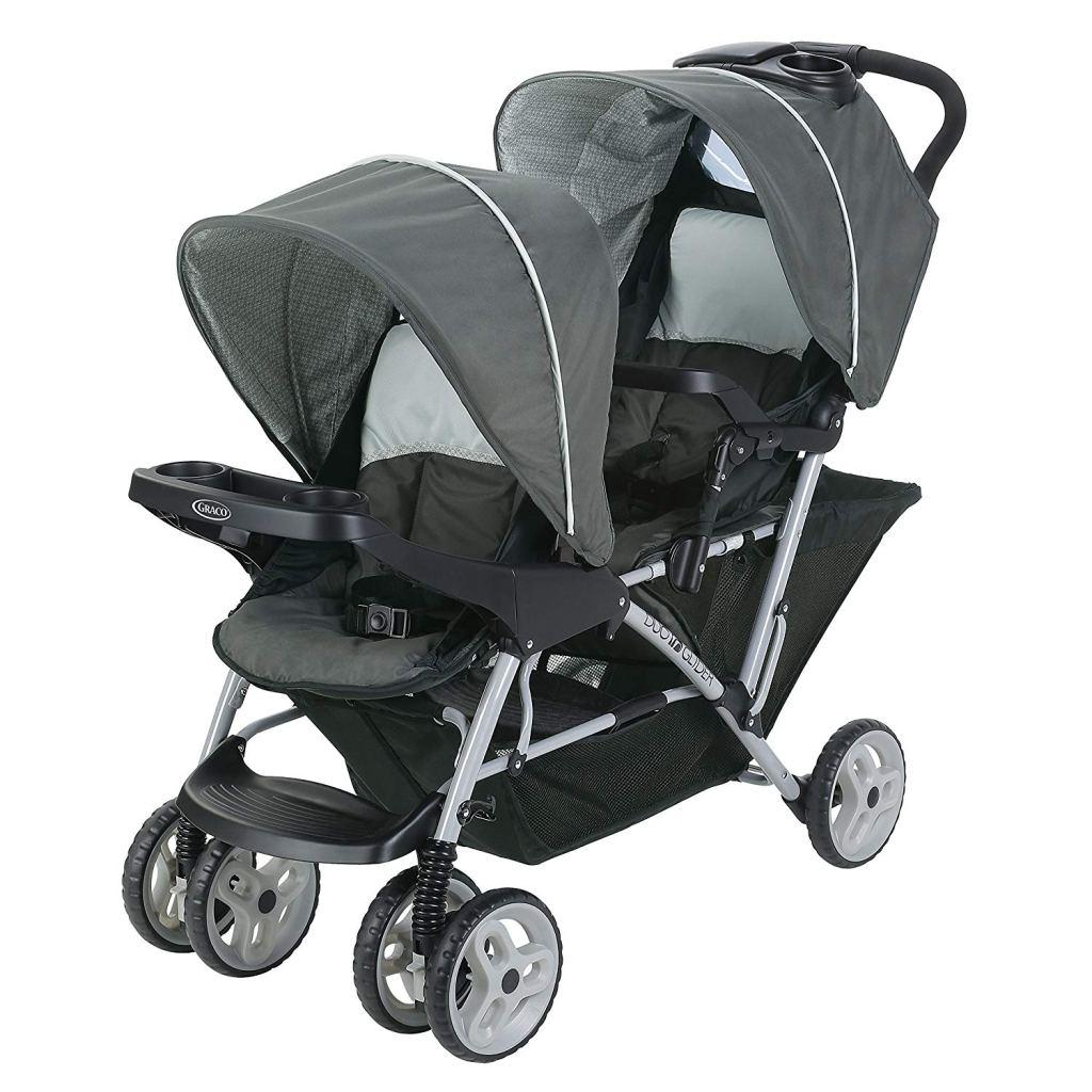 Graco Best Double Stroller Amazon